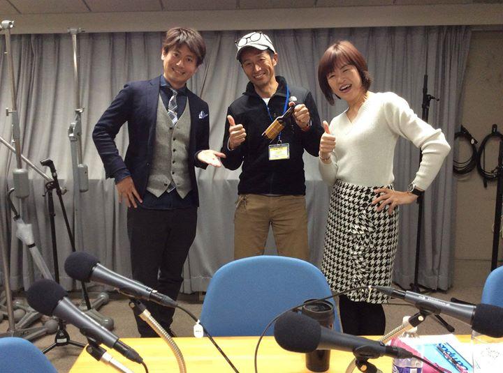 今日は宮崎でMRTラジオ、ひでじビールプレゼンツ、開け、パンドラの箱の収録をMCの三浦さんと矢野さんにいじられながら楽しんできました!