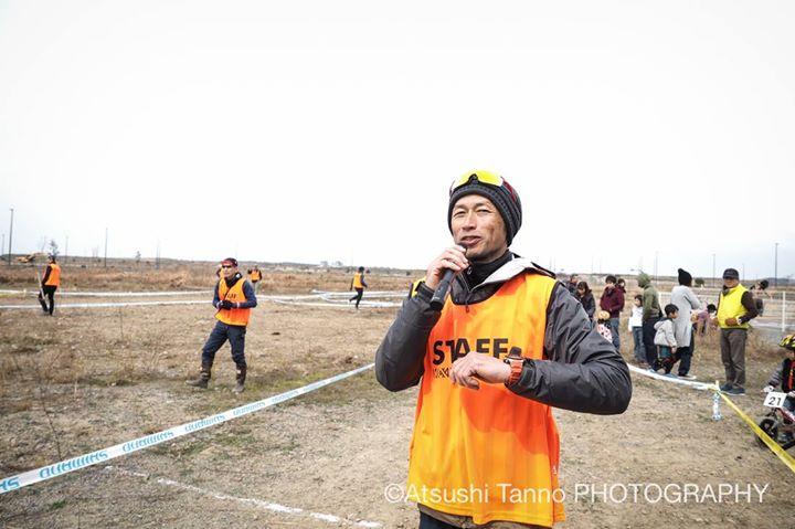福岡アイランドシティランニングバイクカップ