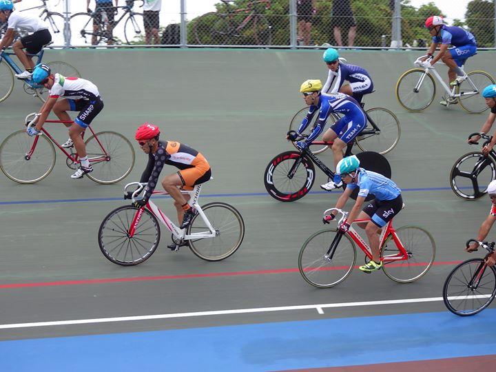 宮崎県民総合スポーツ祭 自転車競技!