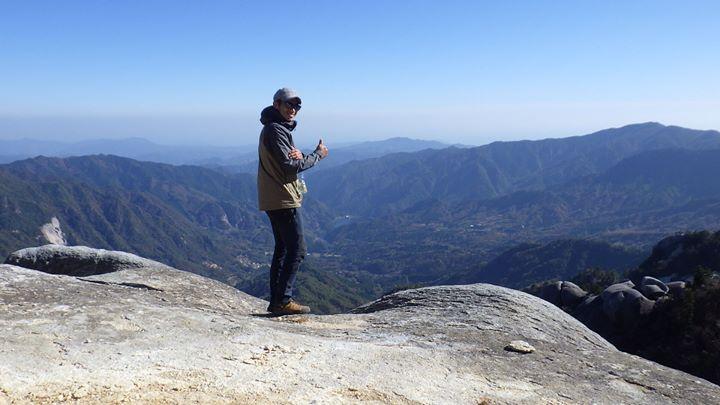 昨日は大崩山登山ガイドでお休みしてすみませんでした、しかし今日も宮崎市に出張で本日もお休みさせて頂きます。