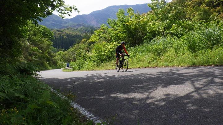 宮崎県民体育祭 自転車ロードレース!